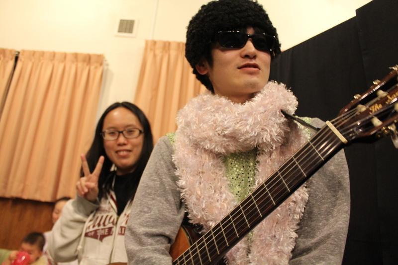 ギターの上手なキタジュン
