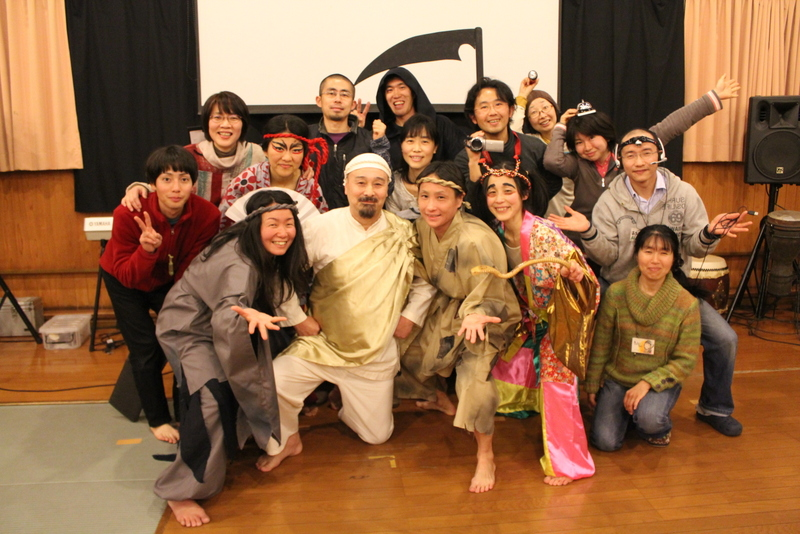 木の花劇団