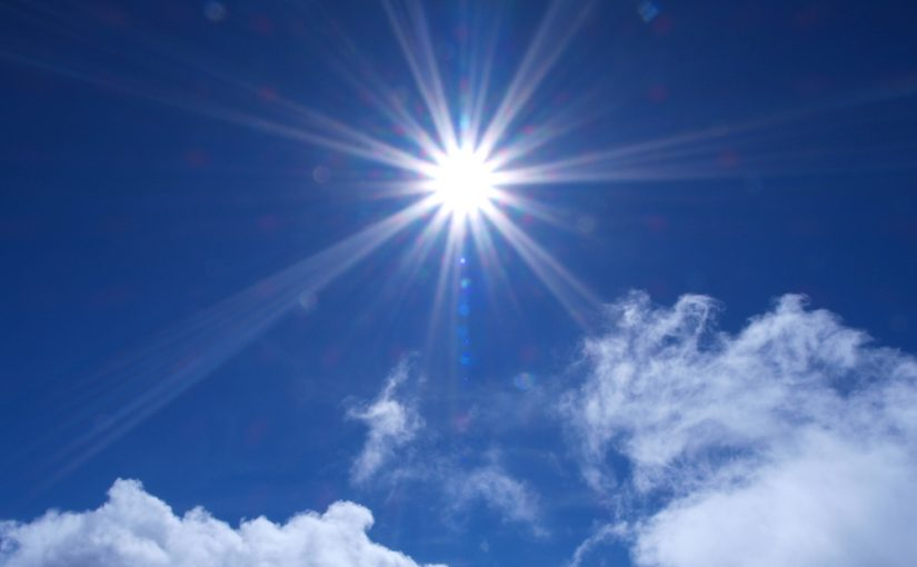 21世紀の死生観・番外編 ~ 死んだらまっしぐらに光の方へ向かいなさい